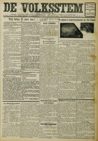 De Volksstem 1932-08-21