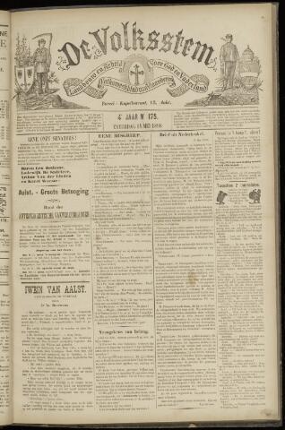 De Volksstem 1898-05-14