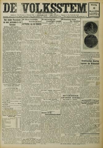 De Volksstem 1932-03-06