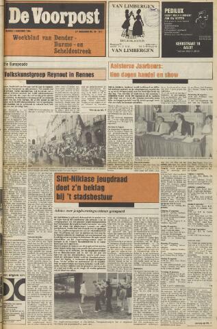 De Voorpost 1984-08-03