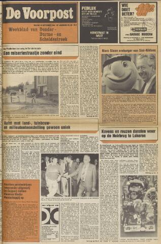 De Voorpost 1984-09-28