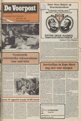 De Voorpost 1991-06-28