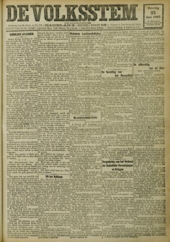 De Volksstem 1923-06-23