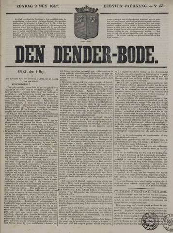 De Denderbode 1847-05-02