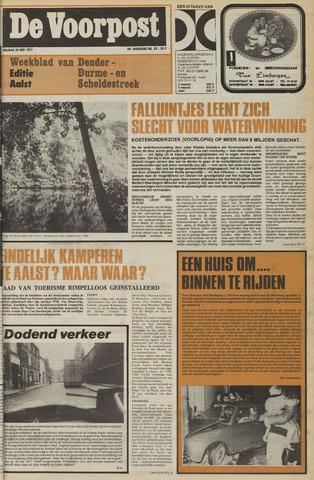 De Voorpost 1977-05-20