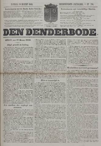 De Denderbode 1860-03-18