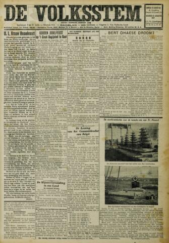 De Volksstem 1932-08-14