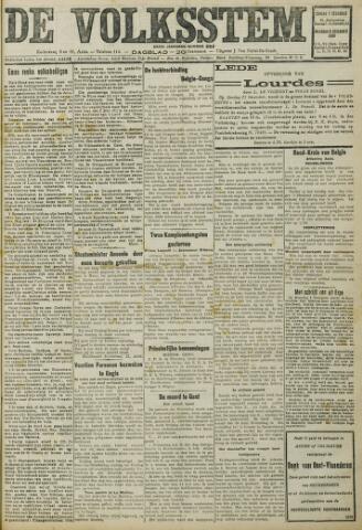 De Volksstem 1930-12-07