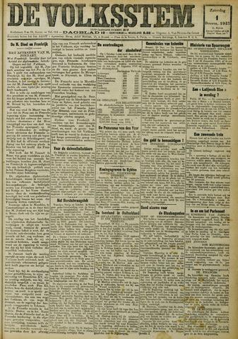 De Volksstem 1923-12-01