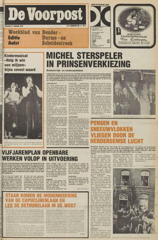 De Voorpost 1978-01-27