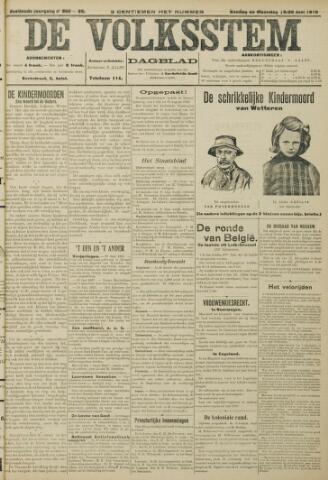 De Volksstem 1910-06-19