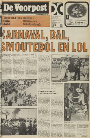 De Voorpost 1977-02-25