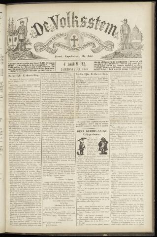 De Volksstem 1898-07-02