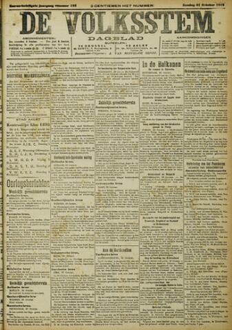 De Volksstem 1915-10-31