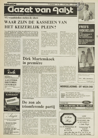 Nieuwe Gazet van Aalst 1984-06-22
