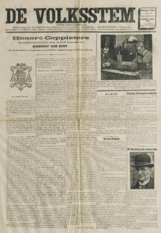De Volksstem 1938-03-02