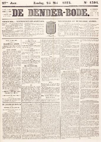 De Denderbode 1873-05-25