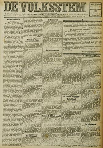 De Volksstem 1923-09-23
