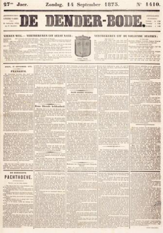 De Denderbode 1873-09-14