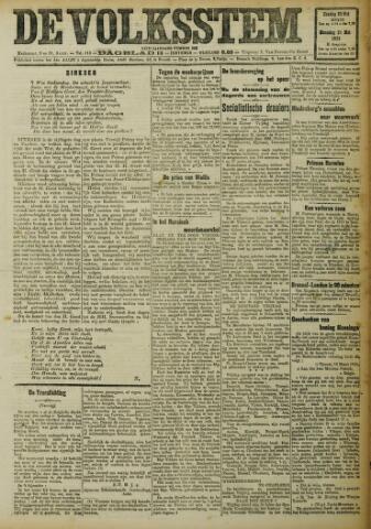 De Volksstem 1923-05-20