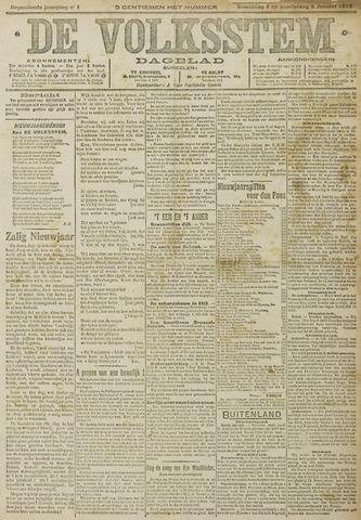 De Volksstem 1913