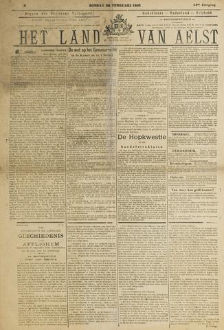Het Land van Aelst 1903