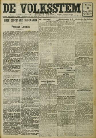 De Volksstem 1932-08-02