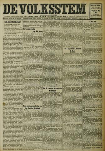 De Volksstem 1923-05-10