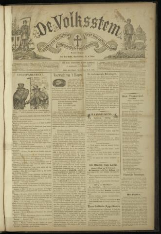 De Volksstem 1900-03-03