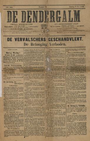 De Dendergalm 1899