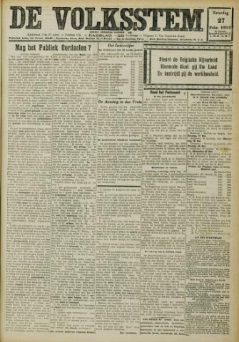 De Volksstem 1932-02-27