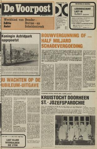 De Voorpost 1977-04-15
