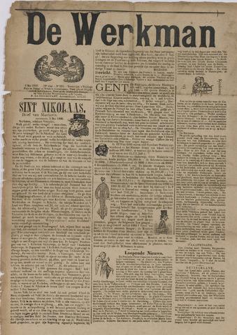 De Werkman 1890-05-09
