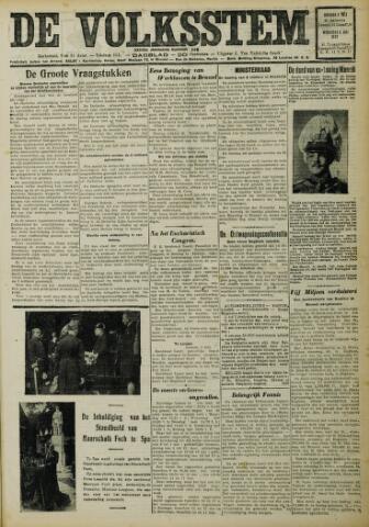 De Volksstem 1932-07-05