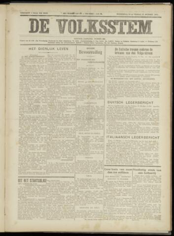 De Volksstem 1941-10-16