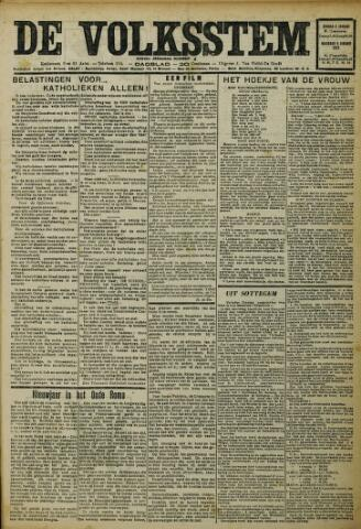 De Volksstem 1932-01-03