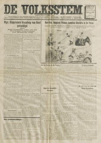 De Volksstem 1938-06-27