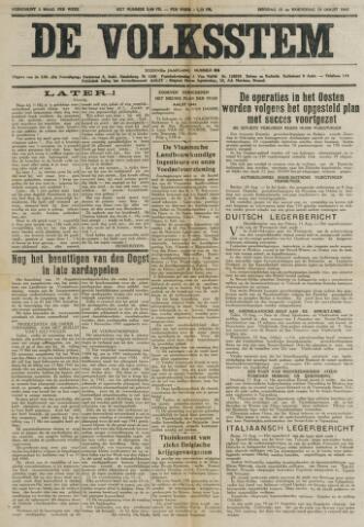 De Volksstem 1941-08-12