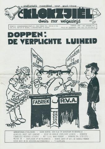 Klokzjiel 1984-02-01