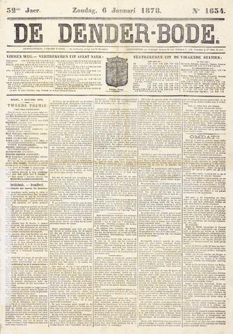 De Denderbode 1878