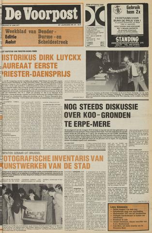 De Voorpost 1977-06-24