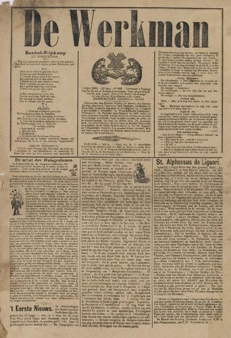 De Werkman 1890-08-01