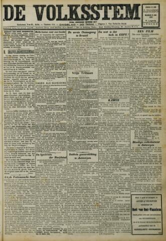 De Volksstem 1930-06-15