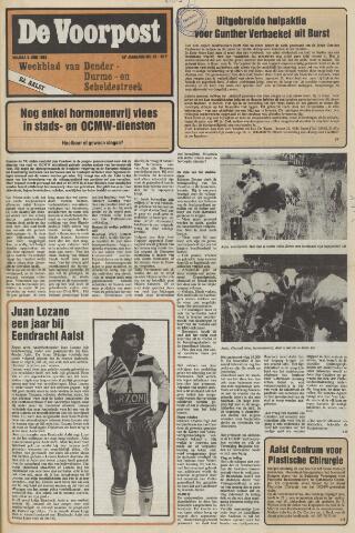 De Voorpost 1989-06-09
