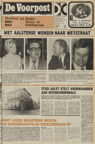 De Voorpost 1977-04-22