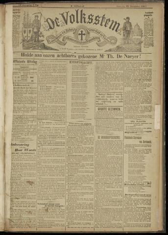 De Volksstem 1907-12-21