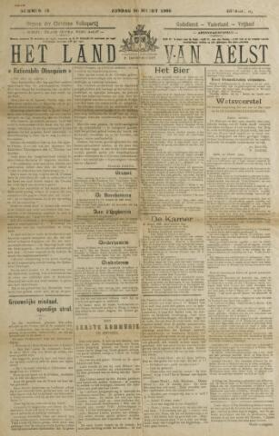Het Land van Aelst 1905