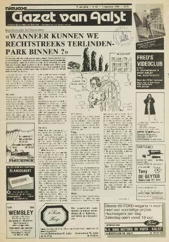 Nieuwe Gazet van Aalst 1984-12-07