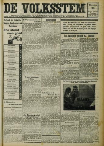 De Volksstem 1932-09-28