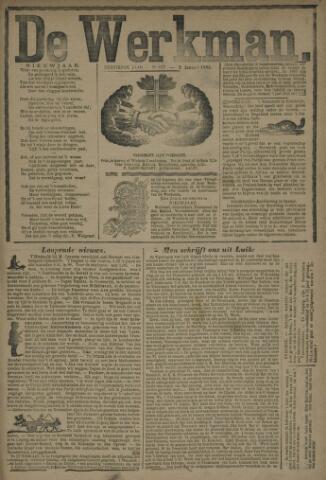 De Werkman 1885